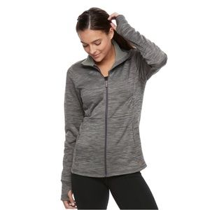 Performance Fleece Jacket